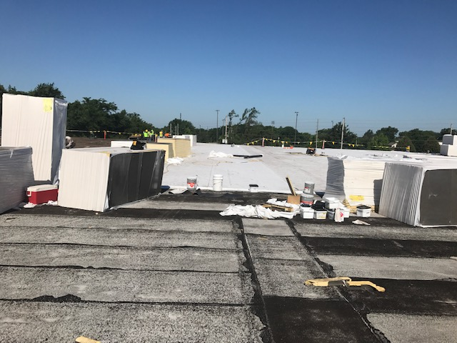 Buck Roofing - Commercial Roofing in Kansas City Missouri and Kansas
