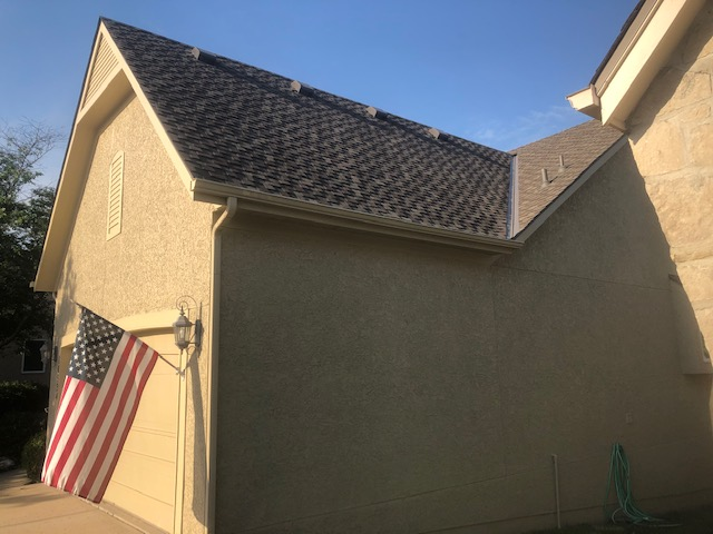 Buck Roofing - Residential Roofing - Kansas and Missouri - Certainteed Presidential - Classic Weathered Wood
