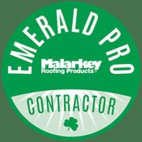 Malarkey-Emerald-Pro