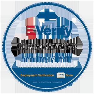 E-verify seal